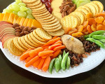 Turkey Appetizer Tray