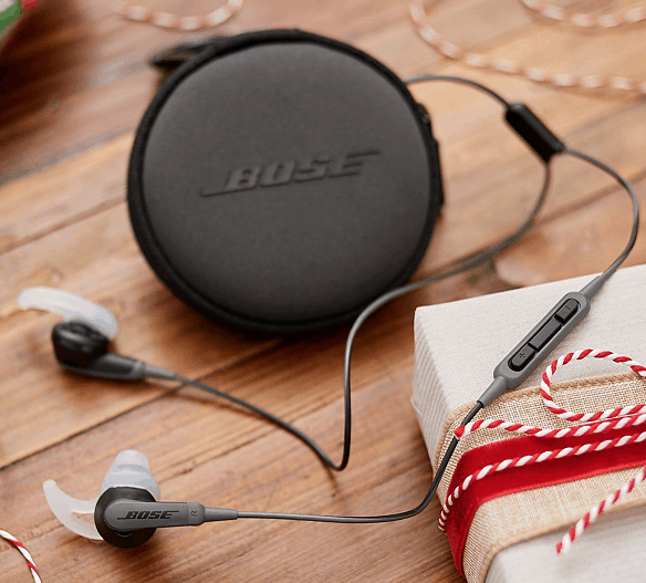 Bose Soundsport In Ear Wired Headphones As Low As 4384 Shipped