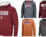12 Days of Christmas Gifts for Guys   Day 6 - Team Hoodies!