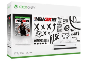 Walmart Xbox One S Bundle Only 210 Shipped Passionate Penny