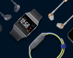 12 Days of Christmas Gifts for Guys   Day 12 - Fitness Trackers!