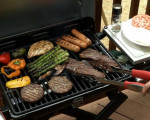 12 Days of Christmas Gifts for Guys   Day 11 - Grilling Gear!
