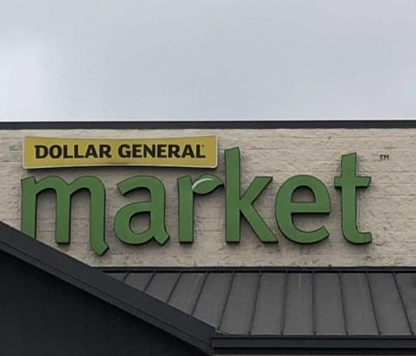 The Dollar General Market has great deals every week and because there's a Dollar General Market near me it's SUPER convenient to shop there - these are my favorite deals from the Dollar General Market Ad!