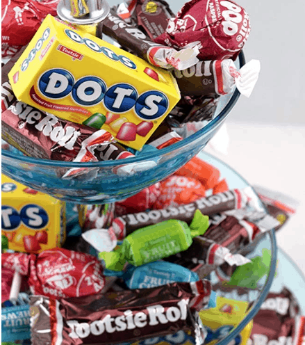 Tootsie Roll Candy Variety Mix Large Bag - Under $8 60