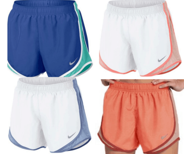 Dick's Sports | Nike Tempo Shorts Just $16.97