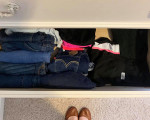 Ultimate Home Checklist: Quick Drawer Makeover (Kon Marie Style!)