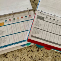 How to Print Your Ultimate Home Checklist (Even Without A Printer!)