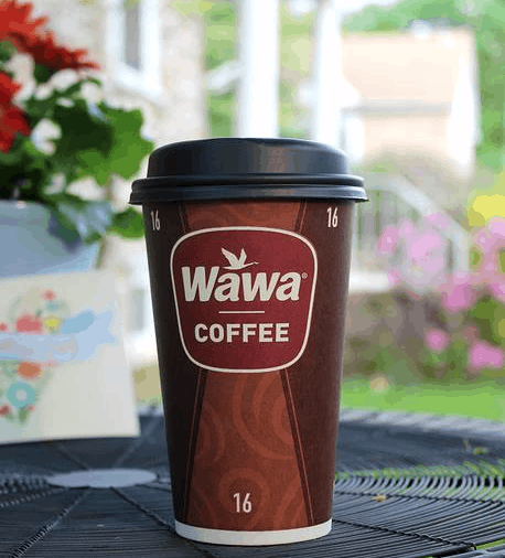 graphic regarding Wawa Coupons Printable called Wawa Any Sizing Espresso $1 All Working day!