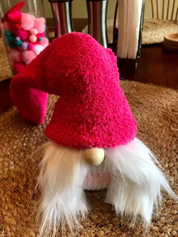 DIY Gnomes