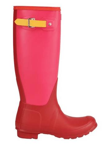 96b264ee4a  RARE  Hunter Rain Boots ONLY  72 Shipped! (Reg  165)