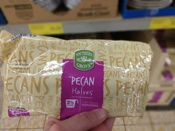 should you freeze pecans