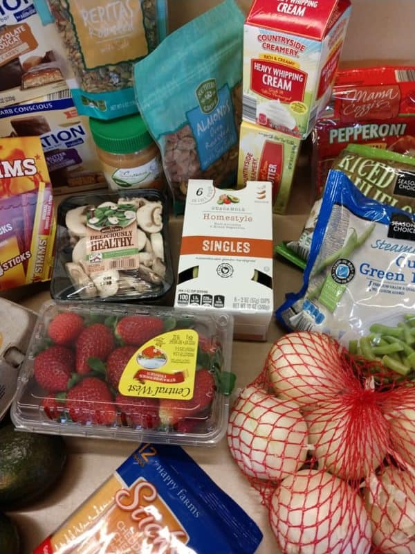 41 Keto Foods to Buy at Aldi!