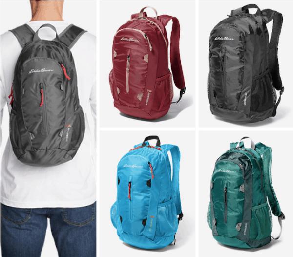 617767633d7 Eddie Bauer Backpack $15, Shipped! (Reg. $30)