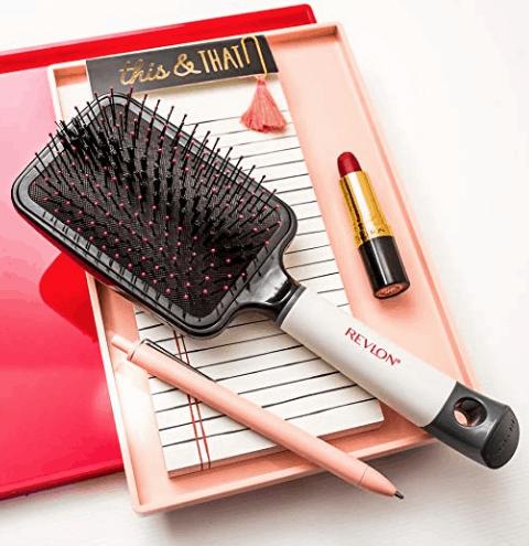 Revlon Paddle Hair Brush Under $1 50 Shipped!