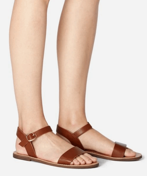 15cf30322fdf 75% OFF Shoes at JustFab – CUTE Summer Sandals ONLY  4.24! April 18