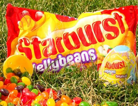 Groovy Starburst Jelly Bean Bags Only 1 49 At Walgreens Squirreltailoven Fun Painted Chair Ideas Images Squirreltailovenorg