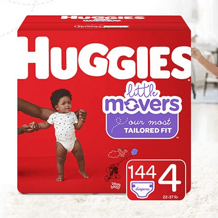 Pampers, Huggies, and Luvs Diaper Deals!