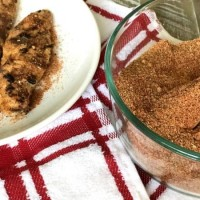 Dry Rub Recipe (From Scratch!)