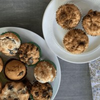5 Easy Muffin Recipes for Busy Fall Mornings!