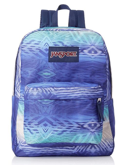 Jansport Backpack - Under $20! (+ More Bag Deals)