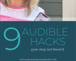 9 Audible Hacks You May Not Know!