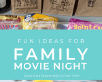Family Movie Night Ideas (How to Make it Special!)