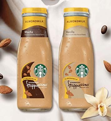 Stock Up Price On Starbucks Frappuccino Bottles