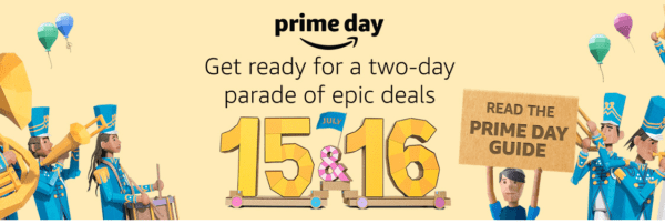 11 Early Amazon Prime Day Deals 2019 - Kelloggs, Ring