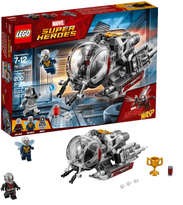 Walmart Lego Sale