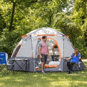 Ozark Tent Sale