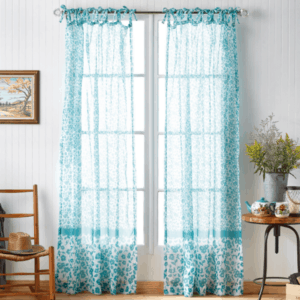 The Pioneer Woman Curtains