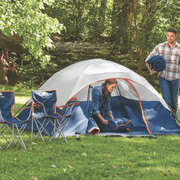 Ozark Trail Tent Sale