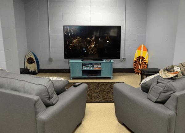 Walmart Refurbished TV's