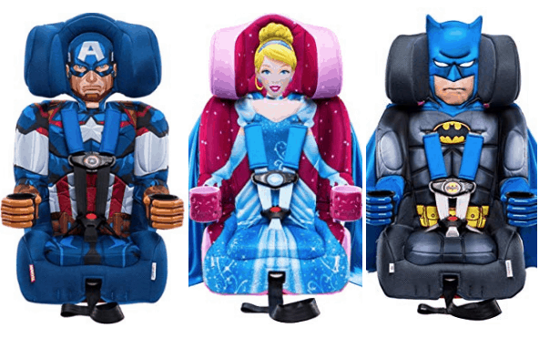Character Car Seats Up To 37 Off