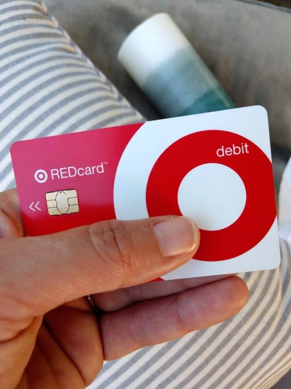 Target Benefit Hub >> Hot Target Redcard Rare 25 Off 100 Coupon Last Day