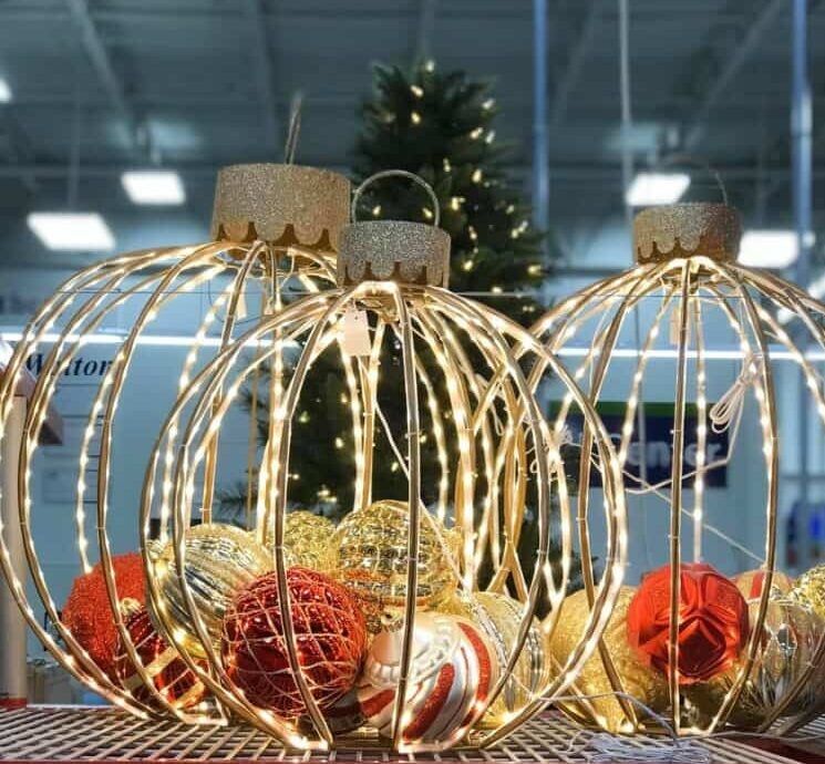 Sams Christmas Trees: Sam's Club Christmas Decorations Are Here!! Check Out Our
