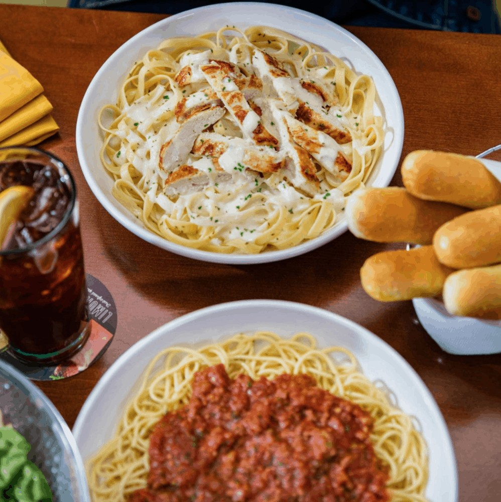 1 Kids Meals At Olive Garden Are Back And Yes It Works With