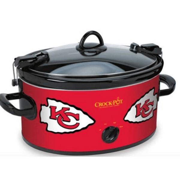 NFL Crock-Pot