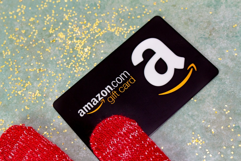 Free 15 Amazon Gift Card With 50 Purchase