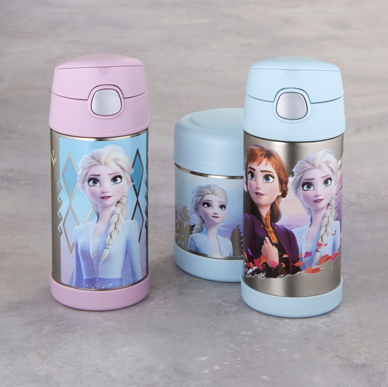 Disney Frozen 2 Thermos