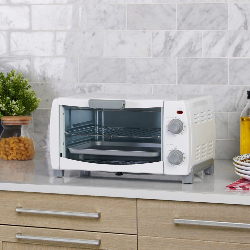 Mainstays Toaster Oven Only 11 Reg 26 Great Gifting Idea