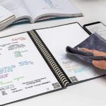 Rocketbook Reusable Notebook