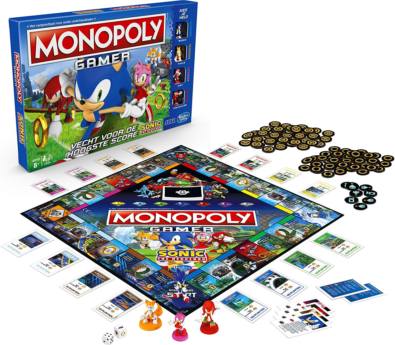 Monopoly Sale