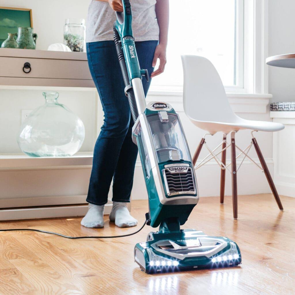 Shark Vacuum Sale