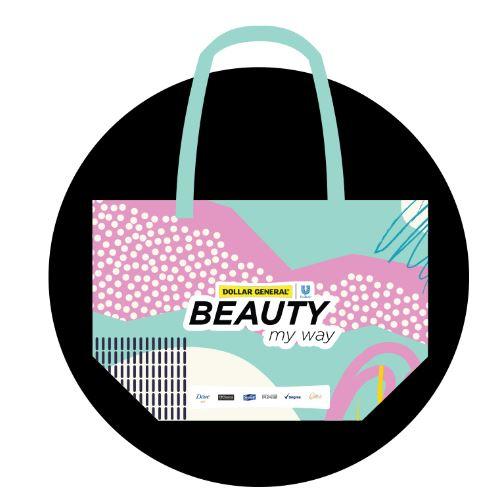 Dollar General Free Beauty Bag