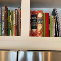 Organize Your Cookbooks + Weekly Update (Home Planner Project Week 5) 🏡