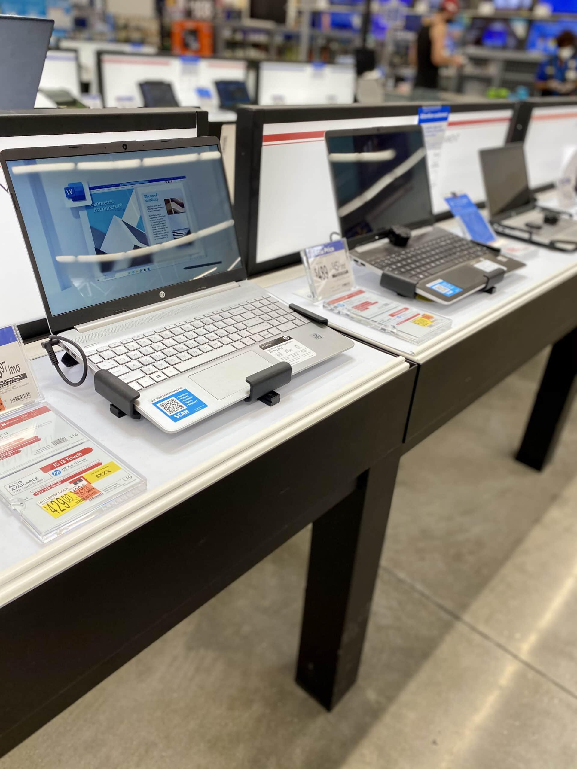 walmart prime day deals laptops and chromebooks sale