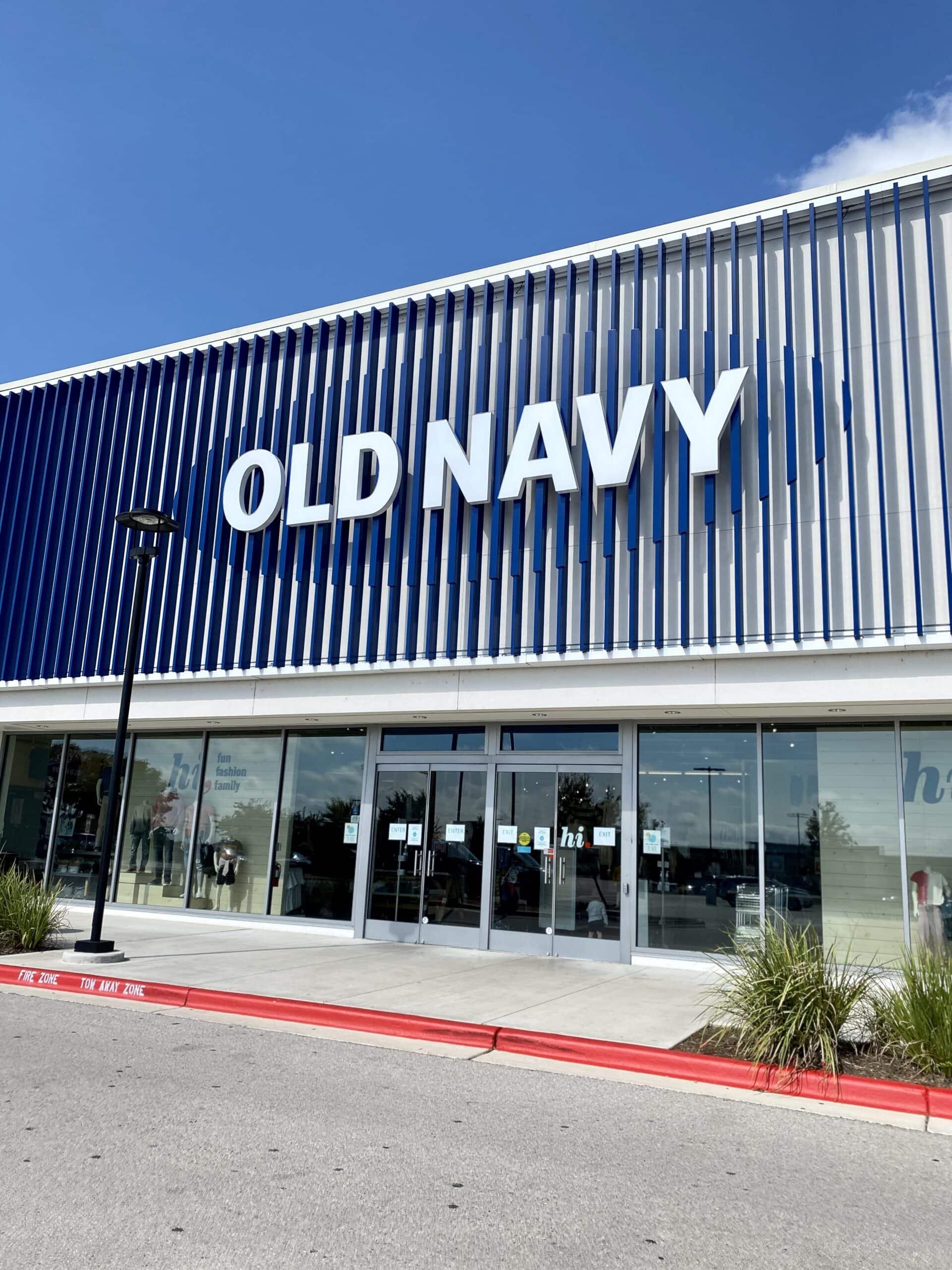 old navy super cash